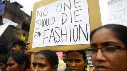 fast-fashion-demonstration