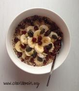 porridge-sain-vegan