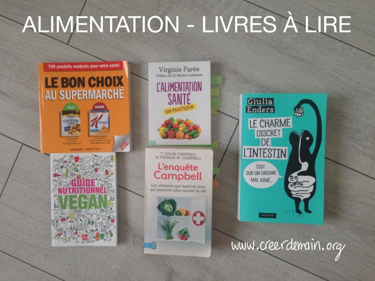 livres a lire alimentation.JPG