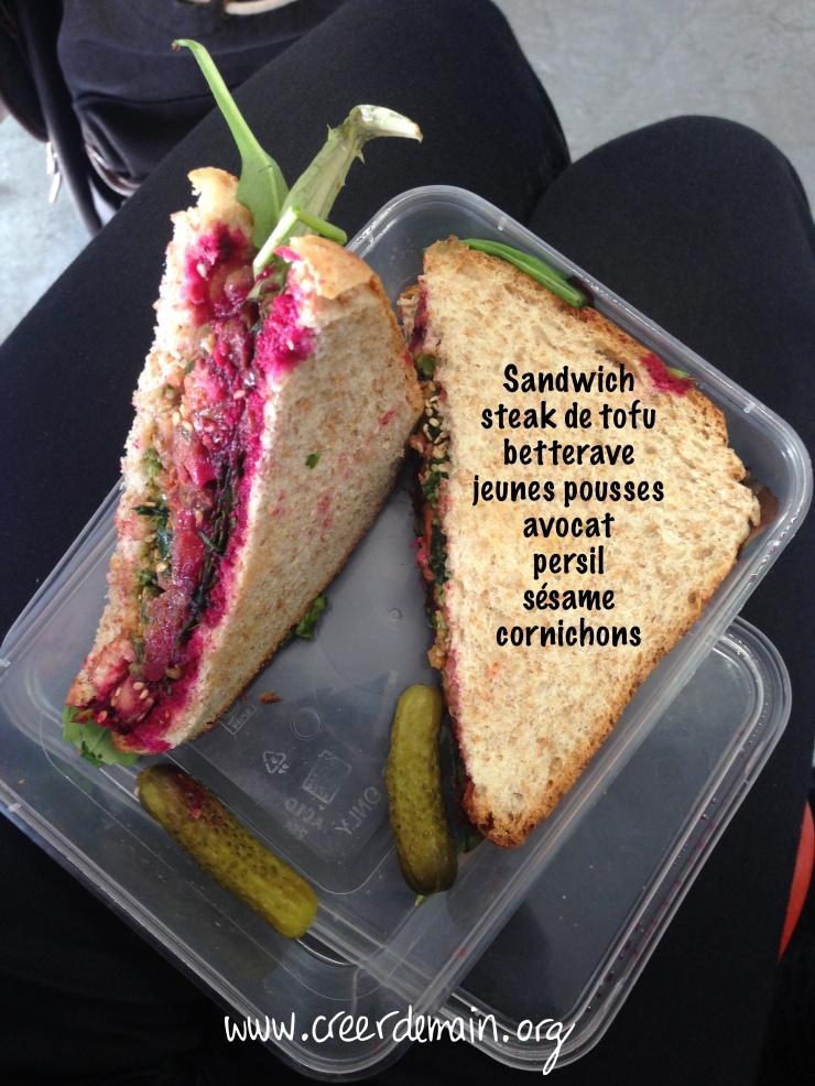 sandwich vegan idee repas.JPG